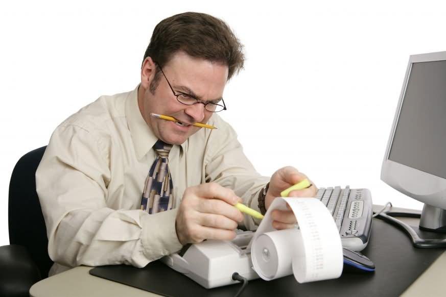 Accountant Image
